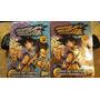 Mazo Dragon Ball Z Kai Serie 9 Completo Las 152 Cartas +caja