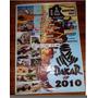 Cartel - Poster Dakar 2010