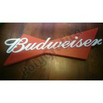Cartel Budweiser