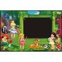 Banner Infantiles-princesas Disney Bebe