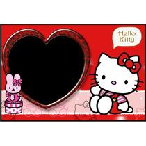 Banner Infantiles- Kitty-cumpleaños-