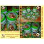 Souvenirs Golosineros Toy Story Potes Personalizados X10
