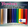 Vinilos Económicos 1x60 Cm Fivestar Ploteos Traker Insumos