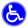 Calcos Para Autos, Vendo Auto, Discapacitado, Bebé A Bordo