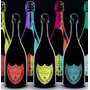 Carteles Antiguos Chapa Gruesa 60x40cm Champagne Vino Dr-211