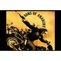 Carteles Antiguos Chapa Grues 60x40cm Sons Of Anarchy Fi-234
