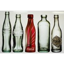 Carteles Antiguos En Chapa Gruesa 30x45cm Coca Cola Dr-018
