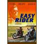 Carteles Antiguos De Chapa Gruesa 60x40cm Easy Rider Fi-156