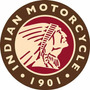 Carteles Antiguos De Chapa Gruesa 50cm Moto Indian Mot-073