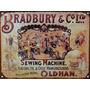 Bradbury-costureras X622