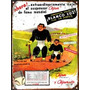 Chapa Vintage Publicidad Antigua Calzoncillo Cliper L647