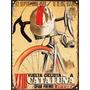 Chapa Publicidad Antigua Bicicleta Bici Catalunia 1943 Y241
