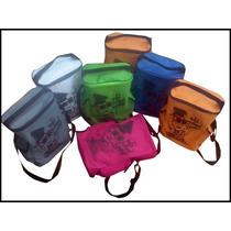 Bolso Matero Porta Kit De Mate Diseños Exclusivos