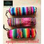 Cartucheras De Aguayo Boliviano - Tienda Josephineh