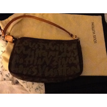Cartera Louis Vuitton Pochette Grande Original