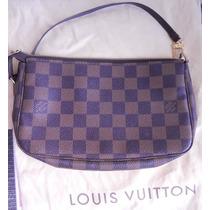 Cartera Louis Vuitton Original, Usada,como Nueva!!