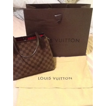 Neverfull Louis Vuitton Pm Nueva, Factura