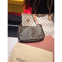 Louis Vuitton Cartera Original