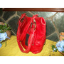 Rojo!!! Color De Super Moda!! Temporada 2013. Cartera Blaque