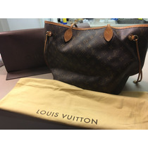 Louis Vuitton Neverfull Original