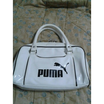 Cartera Puma Original