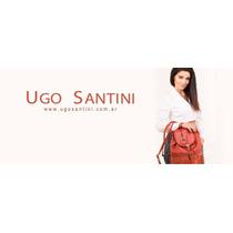 Carteras Importadas Ugo Santini. Modelos Exclusivos 2015