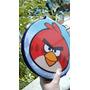 Angry Bird - Set De Utiles Para Colorear - Oportunidad..!!!!