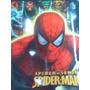 Cartuchera Escolar 1 Piso Spiderman Hombre Araña Canopla
