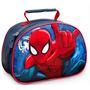 Lunchera Térmica Spiderman / Hombre Araña Disney Store