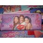 Cartucheras De Violetta - One Direction. Simil Neoprene
