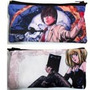 Cartuchera De Anime Death Note Modelo 2 Kira Light Misa Misa