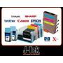 T1351 Alternativo Epson Stylus T23/ Tx25/tx125/ Tx133/tx320f