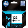Cartucho Original Hp 122 Negro