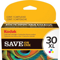 Cartucho Kodak 30xl Color Tinta Original Esp C110 C310 2150