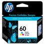 Cartuchos Hp 60 Color Originales Hp Deskjet Envy Photosmark