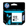 Cartucho Hp 122 Negro Original 2050/3000/3050