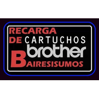 Recarga Brother Lc-79 Lc-75 Lc-60 Lc-61 Lc-1000 Lc-41 Lc-51