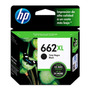 Cartucho Hp 662xl Original Negro Gtia Oficial Fact. A/b