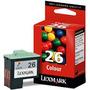 Lexmark 26 Color 10n1126 Z13 Z23 Z25 Z33 Z35 Z513 Microcentr