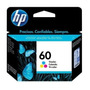 Hp 60 Tricolor Cc643wl P/hp F4280/d1660 Rosario Local
