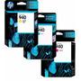 Cartucho Hp 940 Color Ink Cartridge P/ Officejet Pro 8500