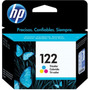 Cartucho Hp 122 Color Original Ch562hl P/1000 2050 3050 3050