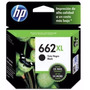 Hp Cartucho Negro 662 Xl