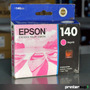 Epson 140 Magenta Original - Printersup