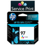 Cartucho Hp 97 Color C9363wl Original