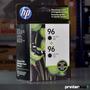 Hp 96 Promo Caja Dual Original - Venc 2012 - Printersup