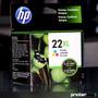 Hp 22xl F2210 F2240 D1320 D1330 D1341 D1360 D1420 Printersup