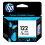 Cartuchos Hp 122 Color Originales Deskjet 1000 3050 Ofertaaa