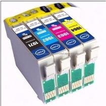 Cartucho Alternativo 195 196 197 Xp201 Xp211 Xp401 Epson