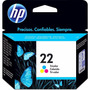 Cartucho Original Hp 22 Color C9352al En Blister Ofertaaaaaa